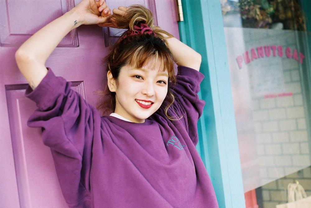 斉藤夏海 洋服とコーヒーと花、そして笑顔と