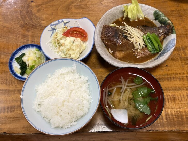 代官山「末ぜん」 美味しい魚に出会える昔ながらの定食屋